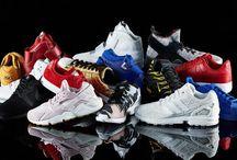 Blog / Articoli su sneakers e tendenze del momento.