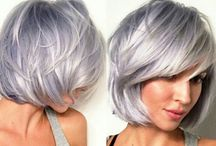 HAIR / renk