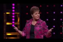 new board of Joyce Meyer