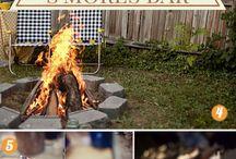 Fall outdoor ideas