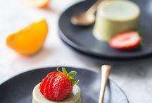 Food | Desserts / Desserts