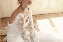 Bohemian Bride / Inspiration for the boho bride