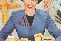 Vintage Ads....