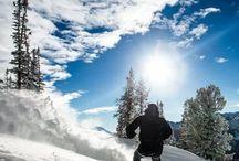 Цитаты о сноубординге / Здесь собраны цитаты о сноубординге, и все то, что нас вдохновляет каждый день :)