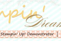 My Digital Studio Creations / Stampin' Up! My Digital Studio software program