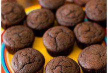 Cupcakes / Všechny mnamky, které určitě zkusím