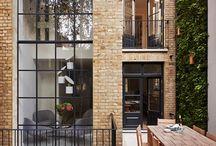 Bricks & Stone