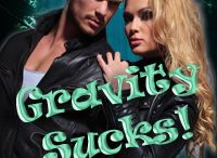 Franny Armstrong Author / The new cover of JINN & TOXIC - Team Toxic Tango Series book 1.