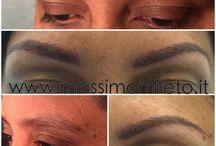 Permanent Make Up / Trucco Permanente
