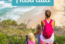 18 short walks in Australia we loved