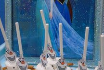 Milan Frozen Party
