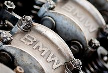 Engins / Heads and Pistons