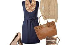 teaching: clothes