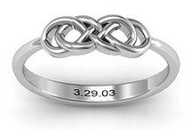 rings / by Sierra Shankle