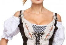 Tracht Mieder / The Stockerpoint traditional costume bodices always make for a perfect figure – no matter whether worn under a dirndl dress or instead of a blouse in combination with a pair of leather trousers or a traditional custom skirt. Embroideries and many cute details add the finishing touches to these special bodices. www.trachten-dirndl-shop.co.uk