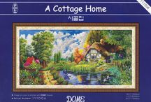 A COTTAGE HOME