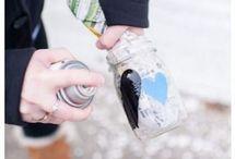 Wedding ideas / Tiffany & Zion
