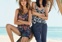 H&M - Everyday Fashion / #fashion #hm #woman #summer