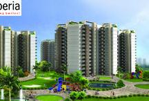 The Esfera / Esfera Homes by Imperia located in Gurgaon.