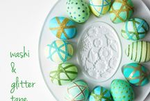 Easter / by Catherine Aileen