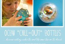 Indoor toddler activities / Indoor toddler activities
