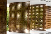 ScreenSky Ideas / Láminas en PRFV con formas, texturas y colores a la medida de la creatividad arquitectónica en cielos y fachadas para iluminación y ventilación natural