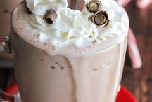 Hot Chocolate Recipes / Great hot chocolate recipes