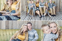 Photography - Family and Groups / by Eve Rothacker