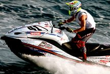 Jet Ski Racing by Team Race Spirit / Courses de Jet Ski et Pieces de Jet Ski de courses