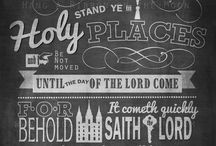 2013 Stand Ye in Holy Places