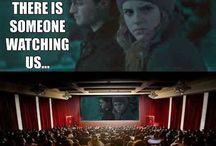 Harry potter LOLS!!!!!!!!!!!!!
