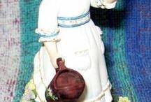 figurine / by Glenna J Moore
