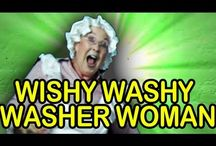 Mrs. Wishy-Washy / This is a collaborative board for all things based on Mrs. Wishy-Washy. Collaborators may post blog posts, teaching products (free and paid), favorite books from the series, music videos and activities that correlate with the adventures of Mrs. Wishy-Washy. / by Brian Hopkins