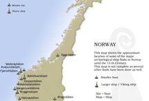 vikingatiden - medeltid - dåtid