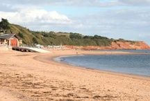 Out & About - Exmouth