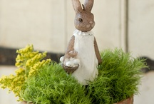 For Easter & NoRooz