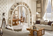 Interior Design / by Greta Miliani