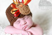 Holiday Baby / by Kendel R