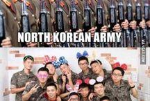 Korea/kpop