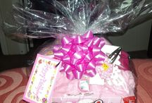 Gift Baskets & Goodie Bags / by Gees Creations