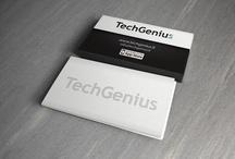 TechGenius / TechGenius nasce agli inizi del 2012 per fornire all'utenza italiana un nuovo strumento per conoscere, imparare e rimanere sempre informati sulle ultime novità in ambito tecnologico. Ogni giorno ci impegnano per mettervi a disposizione news, recensioni, guide, interviste e molto altro ancora sui prodotti e le aziende tecnologiche più in voga del momento. / by TechGenius