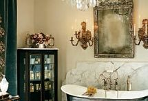 Home Decor Bathrooms