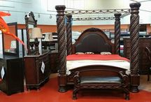 Bedroom Sets / OUR BEDROOM SETS AT JOHNNY'S CRAZY DEALS ARE AN UNBEATBALE PRICE!!!