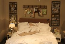 Bedrooms / by Haley Gregorius