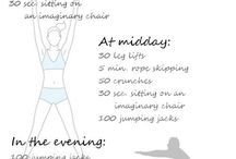 Loose Weight Work Out