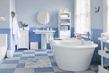 Home Decor ~ Bathroom