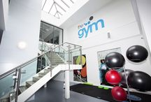 The Gym Group by Zynk Design / Zynk have been working with The Gym Group for the passed 7 years assisting in the roll out of their budget fitness brand across the country.  Having already completed clubs in Vauxhall, Manchester, Liverpool, Nottingham, Hampstead and Plymouth, Zynk have several more sites on the drawing board.