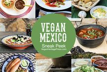 Vegan Mexico