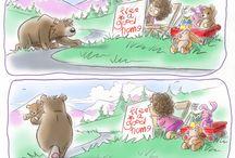 Boro Comics, Speechless