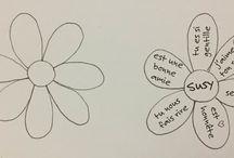 Enfants - Langage - Vocabulaire - Expression / Activités autour du développement du langage, du vocabulaire de l'expression orale...